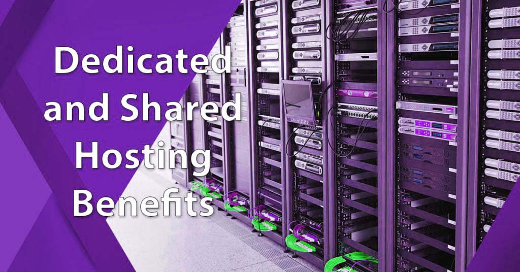 Dedicated Hosting over Shared Hosting