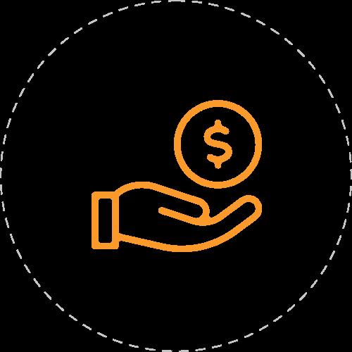 Earn Money Section of Glowlogix