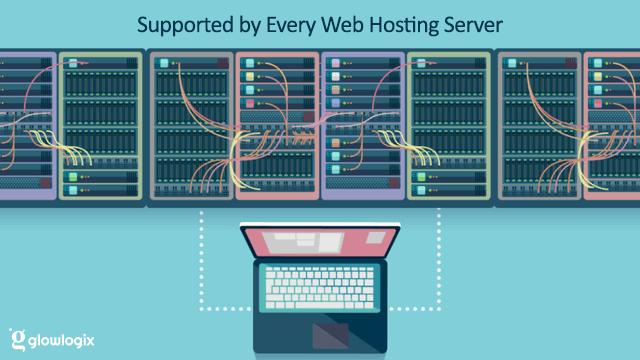 WordPress hosting servers