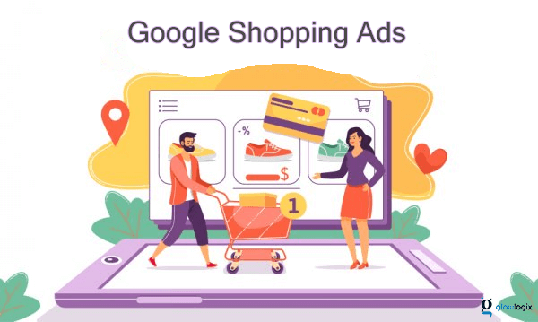 Shopify pay per click Google shopping Ads