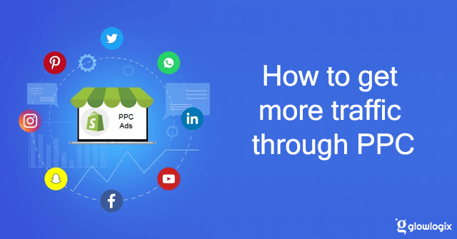 Shopify pay per click get more traffic through PPC