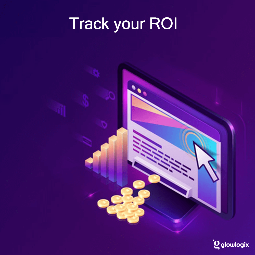 Track your ROI