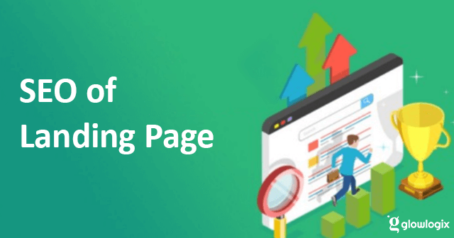 SEO of landing page