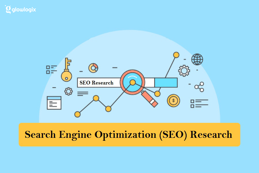 SEO Research, Content creation
