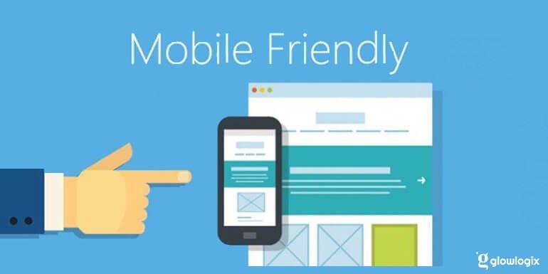 Woocommerce vs shopify Mobile Friendly
