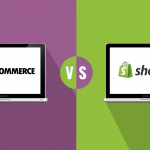 WooCommerce Vs Shopify – A Detailed Comparison (2021)