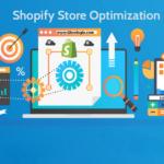 Shopify Store Optimization