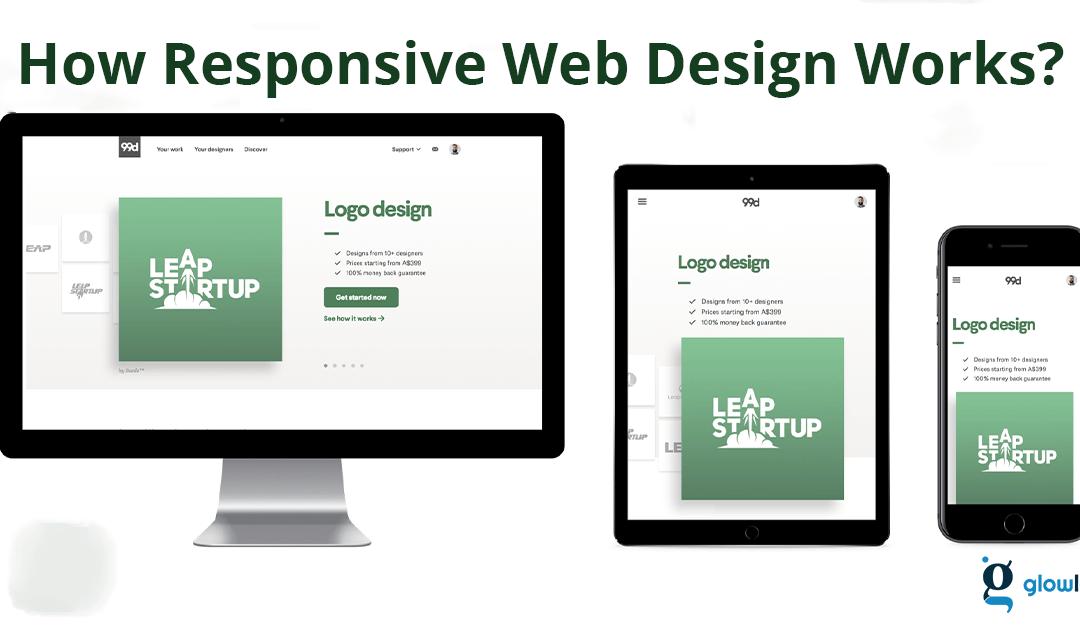 How Responsive Web Design Works |The Beginner's Guide|