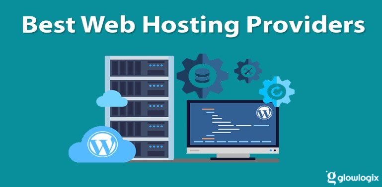 How to build a WordPress Website-Web hosting providers